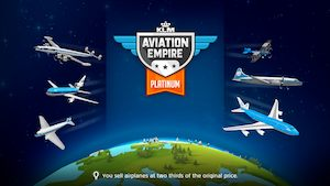 Aviation Empire Platinum trucchi gratuiti android e ios