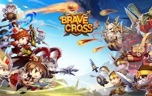 Brave Cross trucchi gemme gratuite per ios e android