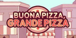 Trucchi Buona Pizza Grande Pizza