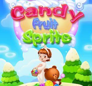 Trucchi Candy Fruit Sprite – iOS