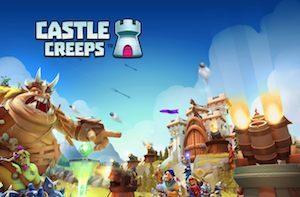 Trucchi Castle Creeps TD – Gemme e monete gratis!