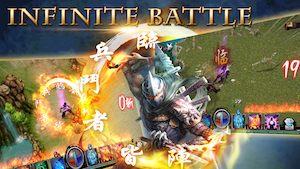 Conquer Online Ⅱ Infinite Battle trucchi punti infiniti