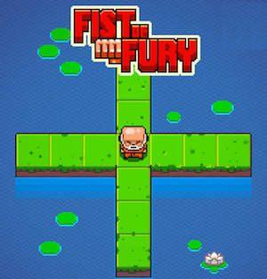 Fist of Fury trucchi aggiornati per iphone e ipad