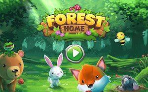 Trucchi Forest Home, ghiande infinite!