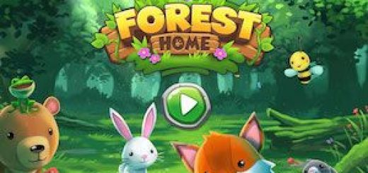 Forest Home trucchi ios android facebook gratis