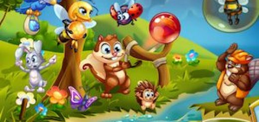 forest-rescue-bubble-pop-shooter-trucchi-ios-e-android-gratis