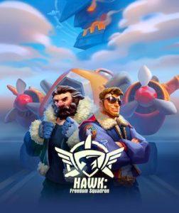 Trucchi HAWK Freedom Squadron