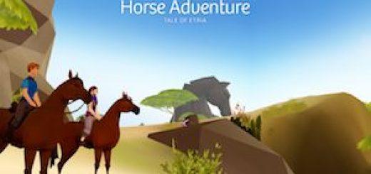 Horse Adventure Tale of Etria trucchi gemme gratis illimitate