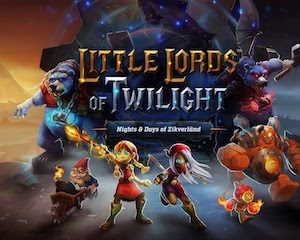 Little Lords of Twilight trucchi gratuiti android ios