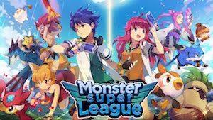 Trucchi Monster Super League