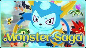 Trucchi Monsters Saga, inizia una nuova avventura!