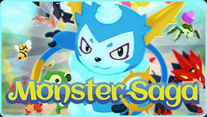 Monsters Saga trucchi gratis gemme infinite su ios