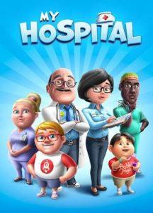 Trucchi My Hospital – cura tutti i pazienti!