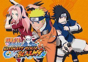 Trucchi NARUTO SHIPPUDEN Ultimate Ninja Blazing