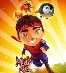 Trucchi Ninja Kid Run Gratis – monete senza limiti!