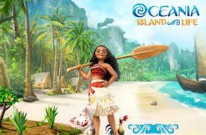 Trucchi Oceania Island Life, giada e monete gratis!
