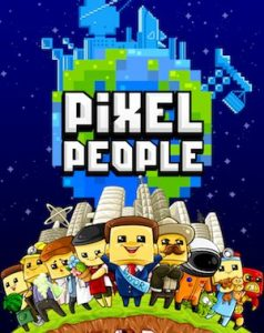 Trucchi Pixel People – soldi locali gratis!