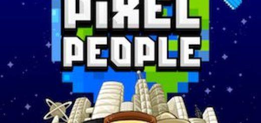 Pixel People trucchi gratis utopium infiniti
