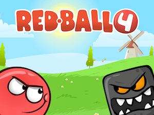 Red Ball 4 trucchi versione premium gratis ios android