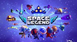 Trucchi Space Legend Battle for Eternity