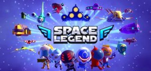 Space Legend Battle for Eternity trucchi ios
