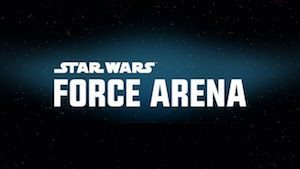 Trucchi Star Wars Force Arena