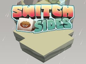 Trucchi Switch Sides Cube Adventure