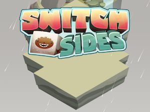 Switch Sides Cube Adventure trucchi ios android