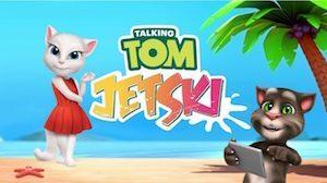Trucchi Talking Tom Jetski, punteggi altissimi!