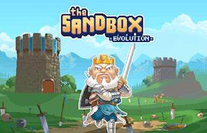 Trucchi The Sandbox Evolution
