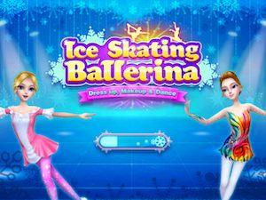 Trucchi Ballerina sul ghiaccio gratis ios android