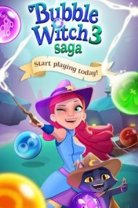 Trucchi Bubble Witch 3 Saga