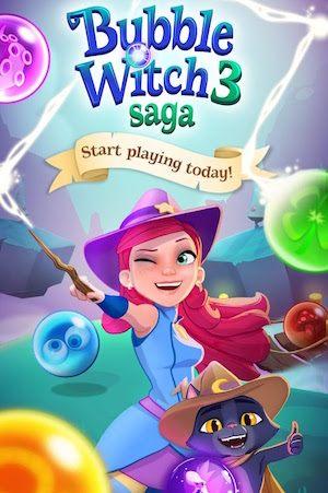 Trucchi Bubble Witch 3 Saga gratis lingotti oro illimitati