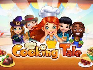 Trucchi Cooking Tale – Gioco di Cucina