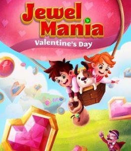 Trucchi Jewel Mania Valentine's