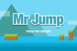Trucchi Mr Jump – chiavi gratis e annunci rimossi!