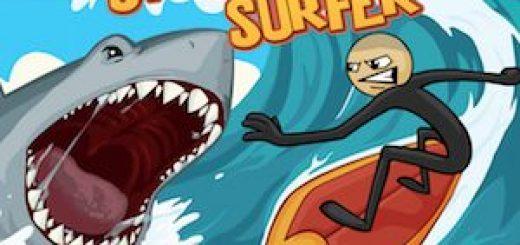 Trucchi Stickman Surfer gratis per ios iphone e ipad
