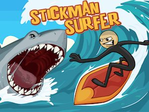 Trucchi Stickman Surfer gratis per ios iphone e ipad