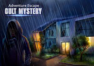Trucchi Un'Avventura di Fuga il Mistero della Setta