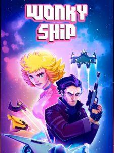 Trucchi Wonky Ship Star Trek Edition