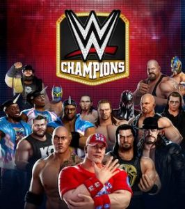 Trucchi WWE Champions – Free Puzzle RPG