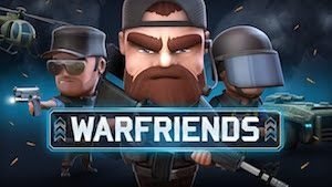 Trucchi WarFriends – schiera le truppe più forti!