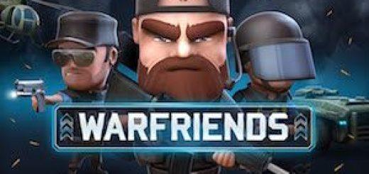 WarFriends trucchi warbuck infiniti e oro illimitato