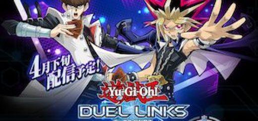 Yu Gi Oh Duel Links trucchi ios e android gratis aggiornati