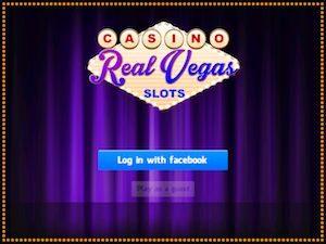 Trucchi Real Casino Vegas Slots