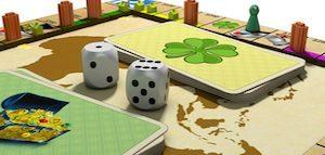 Trucchi Rento Monopoly version