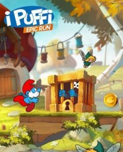 Trucchi I Puffi Epic Run – Fun Platform Adventure
