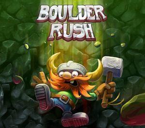 Trucchi Boulder Rush Una miniera di animali