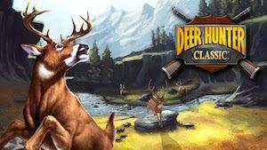 Deer Hunter Classic trucchi denaro oro infinito illimitato