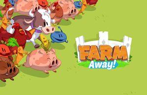 Farm Away Contadino Immobile trucchi gemme illimitate infinite